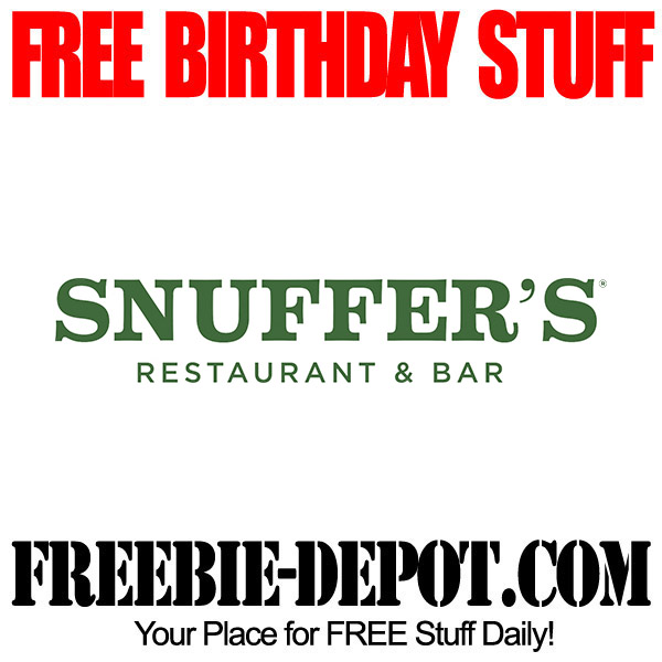 Free Birthday Guacamole and Chips Appetizer