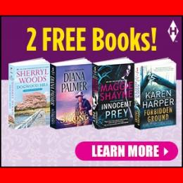 Free-Books-Harlequin