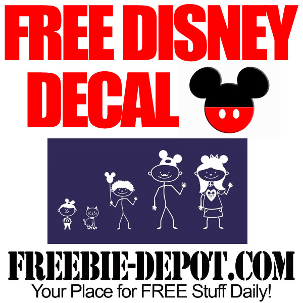Free-Disney-Decal