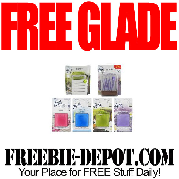 Free Glade Products for Testing