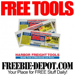 Free-Harbor-Freight-Tools