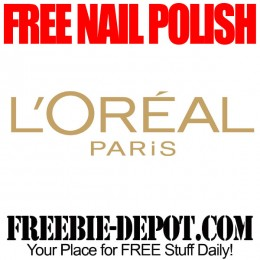 Free-LOreal-Polish