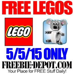 Free-Lego-Koala