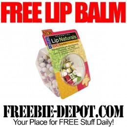 Free-Lip-Balm-Product