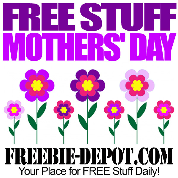 Free Stuff for Mother's Day