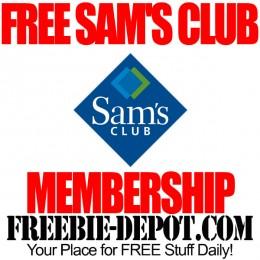 Free-Sams-Club-Membership