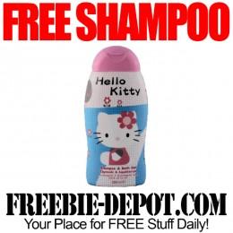 Free-Shampoo-Hello-Kitty