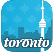 Free Toronto Canada App