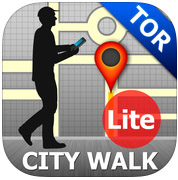 Free Toronto City iPhone App