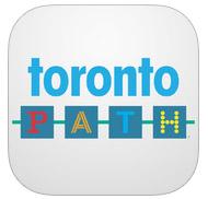 Free Toronto PATH App