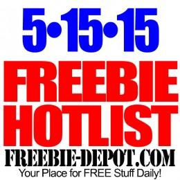 Daily-Freebie-Hotlist-5-15-15