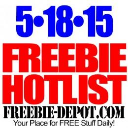 Daily-Freebie-Hotlist-5-18-15