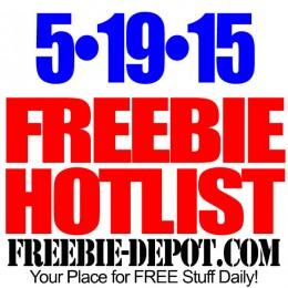 Daily-Freebie-Hotlist-5-19-15