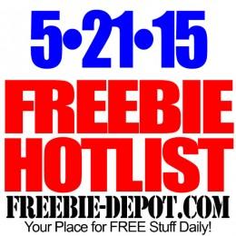 Daily-Freebie-Hotlist-5-21-15