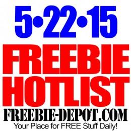 Daily-Freebie-Hotlist-5-22-15