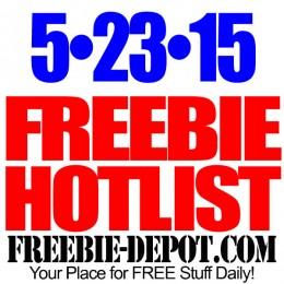 Daily-Freebie-Hotlist-5-23-15
