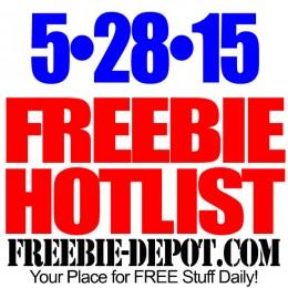 Daily-Freebie-Hotlist-5-28-15