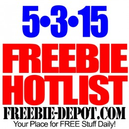 Daily-Freebie-Hotlist-5-3-15