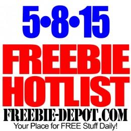 Daily-Freebie-Hotlist-5-8-15