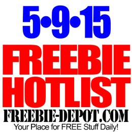 Daily-Freebie-Hotlist-5-9-15