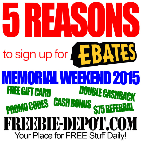 FREE Cash Bonuses