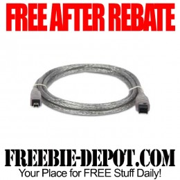 Free-After-Rebate-Cable-Firewire