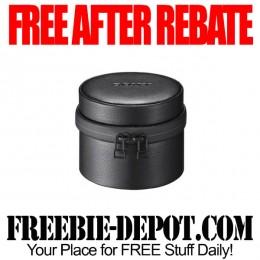 Free-After-Rebate-Lens-Case