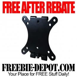 Free-After-Rebate-TV-Wall-Mount