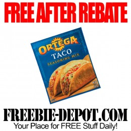 Free-After-Rebate-Taco-Seasoning