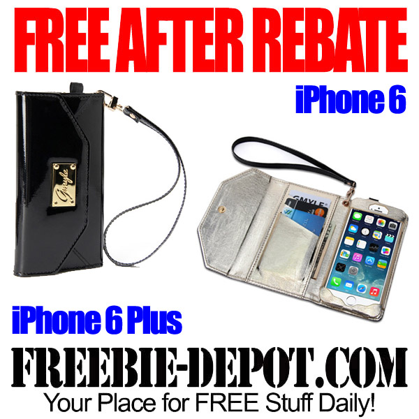 Free-After-Rebate-iPhone-Wallet