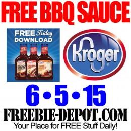 Free-BBQ-Sauce-Kroger