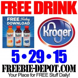 Free-Bai-Drink-Kroger