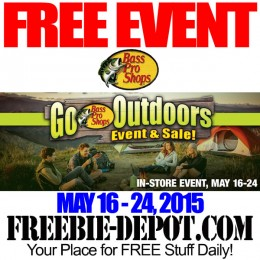 Free-Bass-Pro-Outdoor-Event