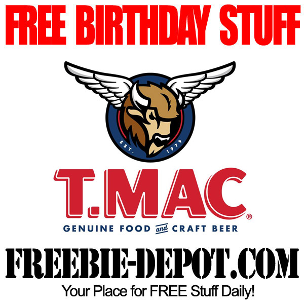 Free Birthday Marketing Programs
