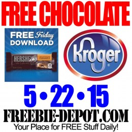 Free-Chocolate-Kroger