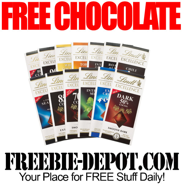 Free-Chocolate-Lindt