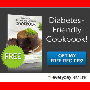 Free Diabetes Friendly Dinners And Desserts Cookbook Free