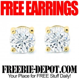 Free-Earrings-Studs