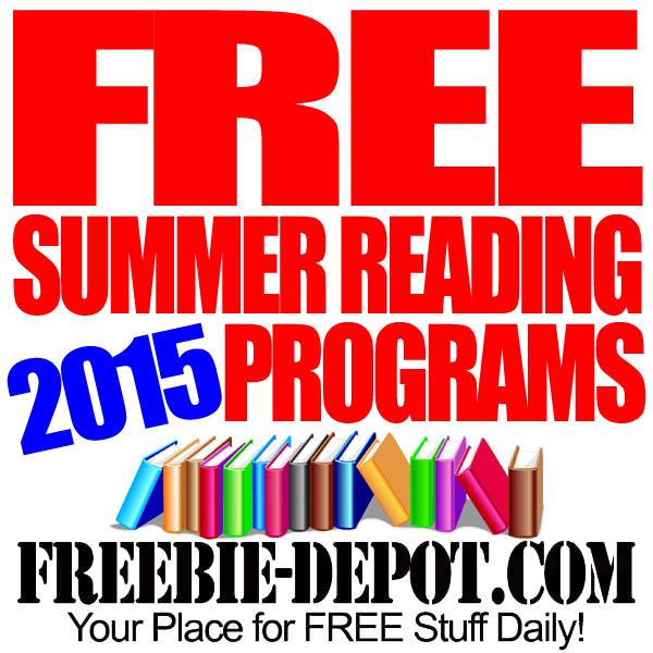 Free Reading 2015