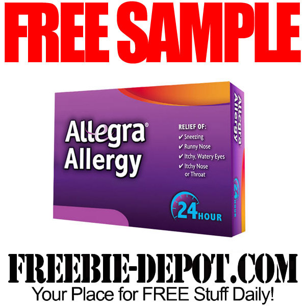 Free-Sample-Allegra