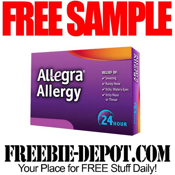 Free-Sample-Allegra