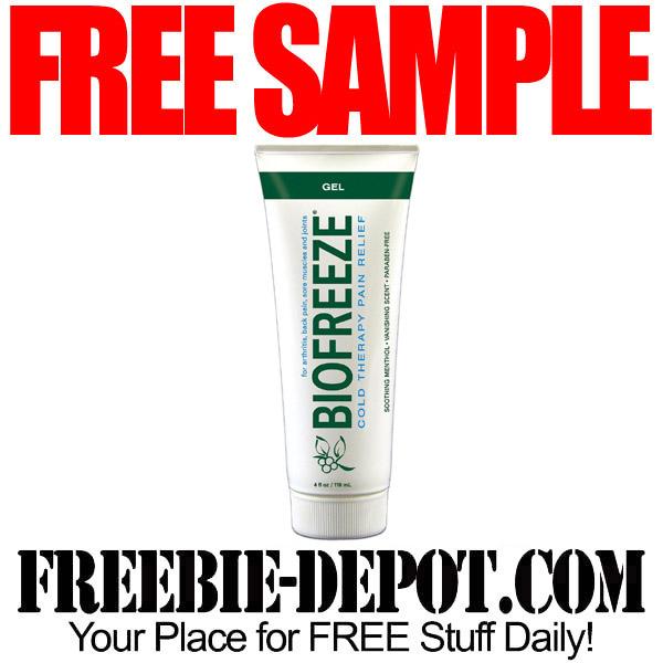 Free-Sample-BioFreeze