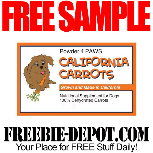 Free-Sample-California-Carrots