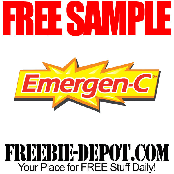 Free-Sample-Emergen-C