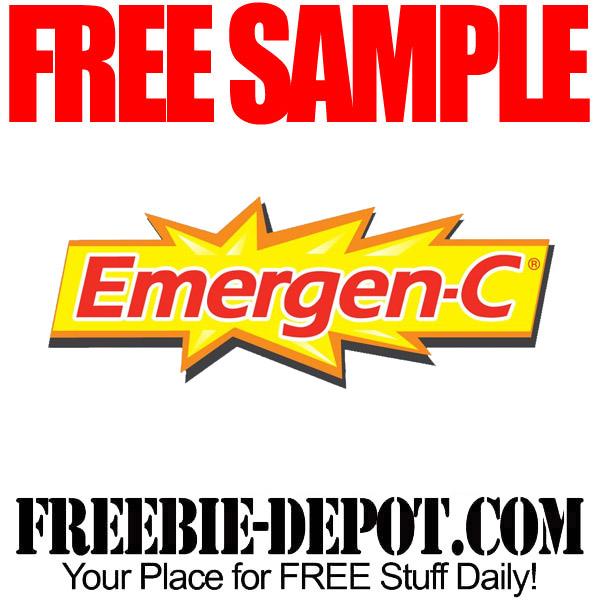 Free-Sample-Emergen-C