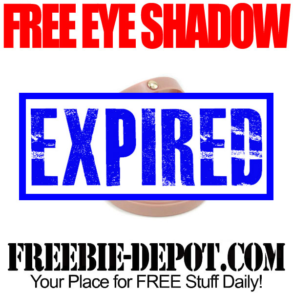 FREE Bourjois Eye Shadow – FREE Product Testing – Exp 5/25/15
