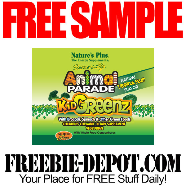 Free-Sample-Kid-Greenz