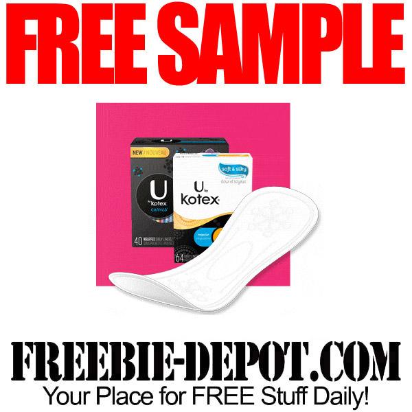 Free-Sample-Kotex