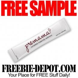 Free-Sample-Prenatal