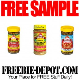 Free-Sample-Seasoning